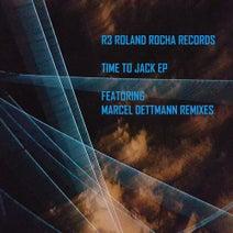 Rolando, Marcel Dettmann - Time To Jack