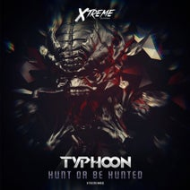 Typhoon - Hunt Or Be Hunted