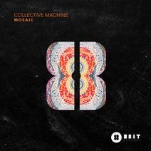 Collective Machine, James Cole - Mosaic