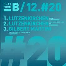 Lutzenkirchen, Gilbert Martini - #20