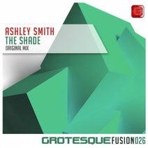 Ashley Smith - The Shade