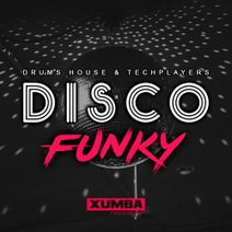 Drums House & Techplayers - Disco Funky