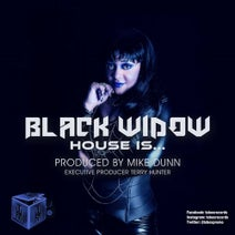 Black Widow, Mike Dunn - House Is...