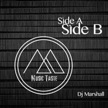 DJ Marshall - Side A Side B