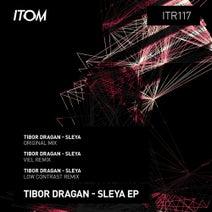 Tibor Dragan, VieL, Low Contrast - Sleya