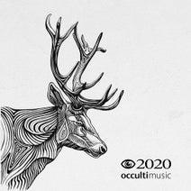 Meta, Impish, Cnof, Chris Harmonics, Untrue, Sunny Crimea, Identified, Vasilisa, Skeletone, Malaky, Satl, Bulb, Julia Marks, Cutworx, Random Movement, Zero T - Occulti Music 2020