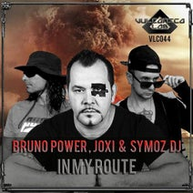 Bruno Power, DJ Symox, Joxi - In My Route