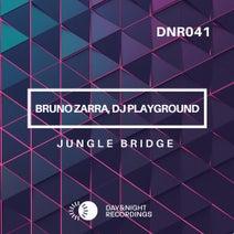 DJ Playground, Bruno Zarra - Jungle Bridge