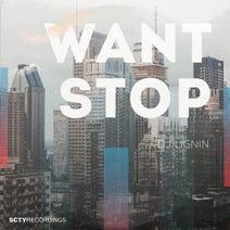 Dj Lignin - Want Stop