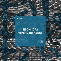 RiCh (CA) - Viper / No Mercy
