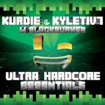 Blackburner, Kyletiv7, TheBestGinger13, Kurdie, PurpleWatilla, Mushygirl - Ultra Hardcore Essentials