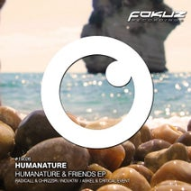 Radicall, Humanature, Induktiv, Chrizz0r, Askel, Critical Event - HumaNature & Friends EP