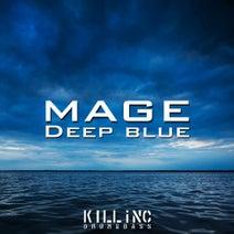 Mage - Deep Blue