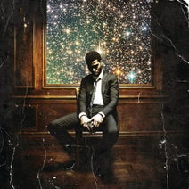 Kid Cudi, GLC, Chip Tha Ripper, Nicole Wray, Cage, St. Vincent, Mary J. Blige, Cee-Lo, Kanye West - Man On The Moon II: The Legend Of Mr. Rager