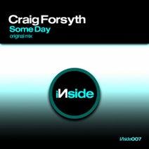 Craig Forsyth - Some Day