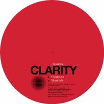 Clarity - Forensics / Skirmish