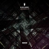 Gusto, Black Barrel - Labyrinth EP