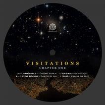 Damon Wild, Ben Sims, Steve Bicknell, Tadeo - Visitations (Chapter One)