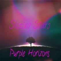 Purple Horizons - Shining Stars