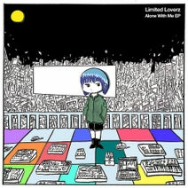 Limited Loverz, Foodman - Alone With Me EP