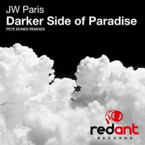 Pete Bones, JW Paris, Zero The Hero - Darker Side of Paradise