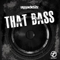 DJ Amadeus - That Bass