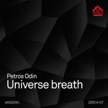 Petros Odin - Universe Breath