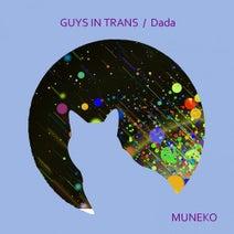Guys In Trans - Dada