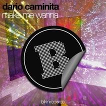 Dario Caminita, Brendiee - Make Me Wanna