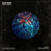Dom Noid, Klanglos - Deep Mind