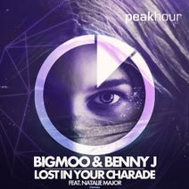Natalie Major, Benny J, BIGMOO - Lost in Your Charade feat. Natalie Major