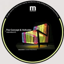 The Concept, Volkoder - CROW