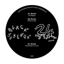 Hurlee - Shir Khan Presents Black Jukebox 24