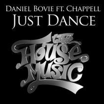 Daniel Bovie, Nikola, Romeo Blanco - Just Dance