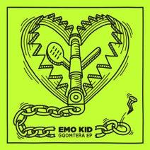 Ayanda, Emo Kid, WorstHood, TLC Fam, Resto, Fawell, Blaqchild, Mapopo - Gqomtera EP