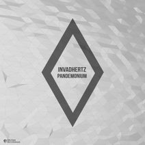 Invadhertz, Flipz MC, Qua Rush - Pandemonium