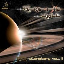 Turn the Doll - Planetary Vol. II