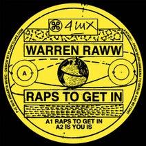 Warren Raww, Mark Milios, Vladislav Gavrilov - Raps to Get In