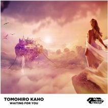 Tomohiro Kaho - Waiting For You