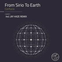 From Sirio To Earth, Jay Haze - Confucio