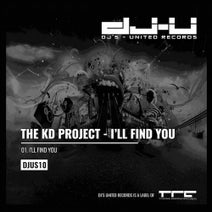 The KD Project - I'll Find You