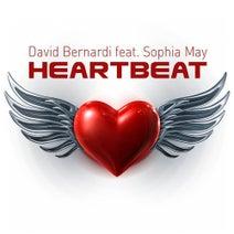 David Bernardi, Sophia May, DJ Jeroenski, Jorn - Heartbeat