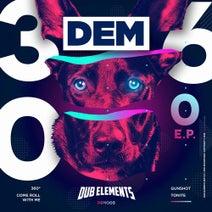 Dub Elements - 360º