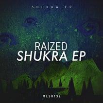 Raized - Shukra EP