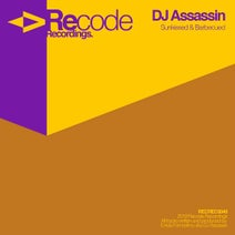 DJ Assassin - SunKissed & Barbecued