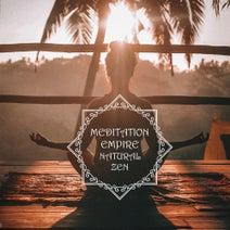 Meditation Empire - NATURAL ZEN