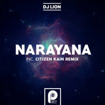DJ Lion, Citizen Kain - Narayana