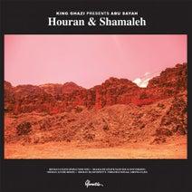 King Ghazi, Gilb'r, I:Cube, DJ Sotofett - Houran / Shamaleh