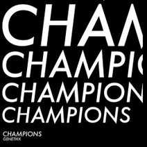 Genetikk - Champions