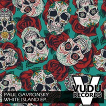 Paul Gavronsky - White Island EP